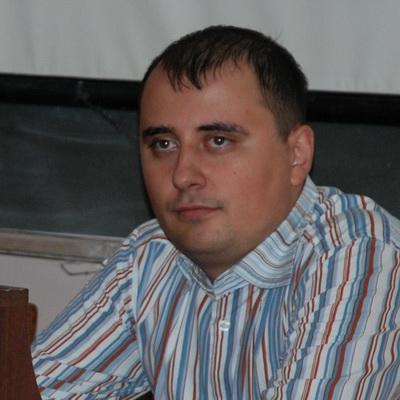 Andrey Deren