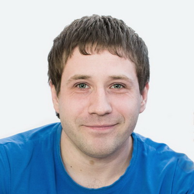 Alexander Laysha