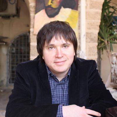 Oleg Chorny