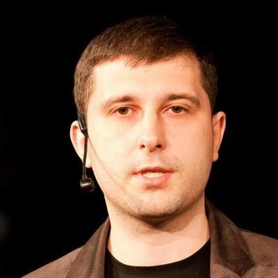 Oleksandr Krakovetskyi