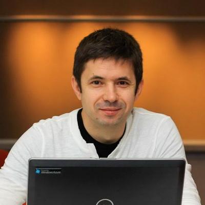 Sergiy Korzh