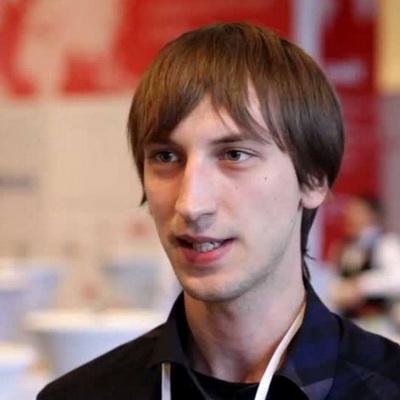 Sergey Poplavskiy